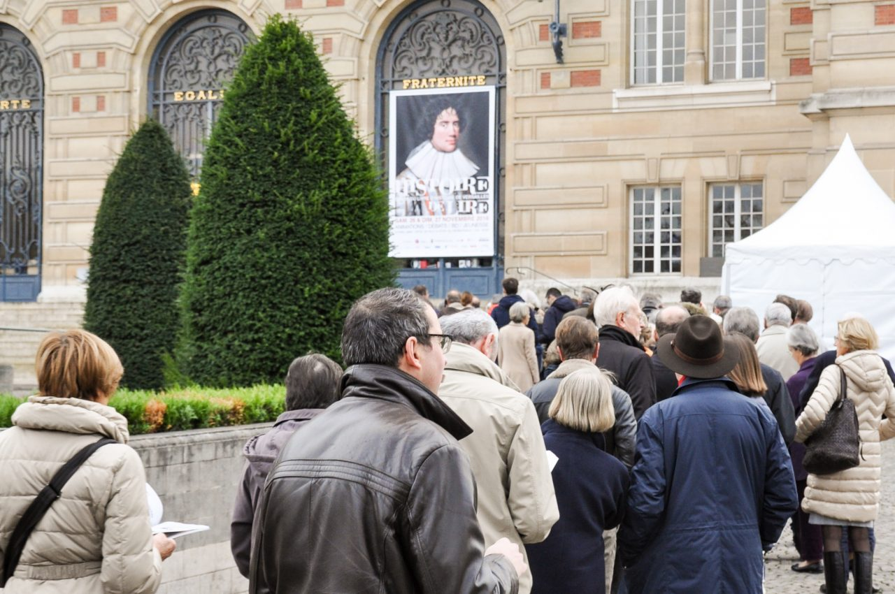 Hôtel de Ville de Versailles