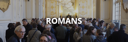 Auteurs 2017 Romans