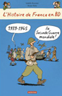 La-Seconde-Guerre-mondiale-1939-1945
