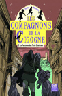 Sophie Humann Tome 2 couv