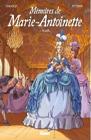 Mémoire de Marie Antoinette Versailles