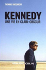 Kennedy couverture