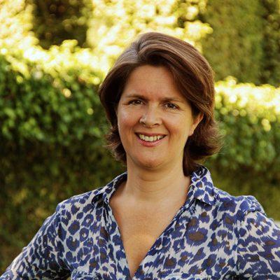Bouchenot Patricia, copyright Eleonore Bouchenot