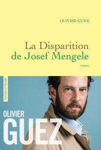 La Disparition de Joseph Mengele